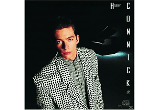Harry Connick, Jr. - Harry Connick Jr. - (CD)