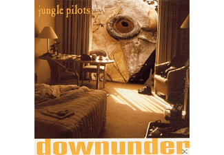 Jungle Pilots - Downunder - (CD)