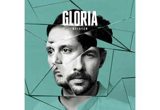 Gloria - Geister - (LP + Bonus-CD)