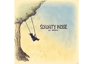 Sorority Noise - Joy, Departed - (CD)
