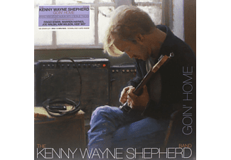 The Kenny Wayne Shepherd Band - Goin' Home (180gr 2LP) - (LP + Download)