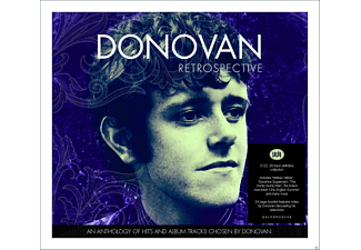 Donovan - Retrospective - (CD)