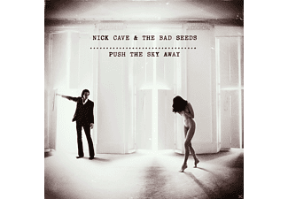 Nick Cave & The Bad Seeds - PUSH THE SKY AWAY (180G+MP3) - (LP + Download)