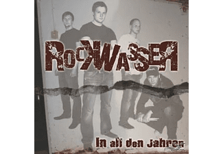 Rockwasser - In All Den Jahren (Re-Release) - (CD)