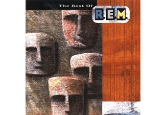 R.E.M. - Best Of R.E.M. - (CD)