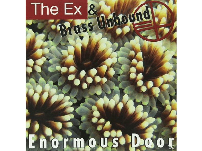 The & Brass Unbound Ex - Enormous Door [Vinyl]