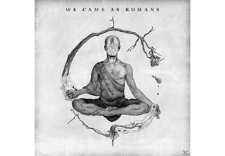 We Came As Romans - We Came As Romans [CD]
