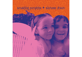 The Smashing Pumpkins - SIAMESE DREAM (2011 REMASTERED) - (CD)