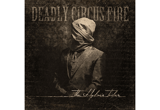 Deadly Circus Fire - The Hydra's Tailor - (CD)