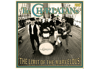 The Charlatans - The Limit Of The Marvelous - (Vinyl)