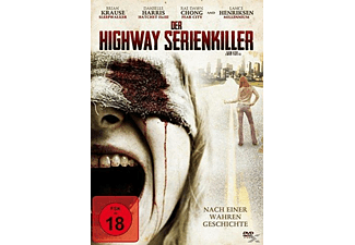 DER HIGHWAY SERIENKILLER - (DVD)