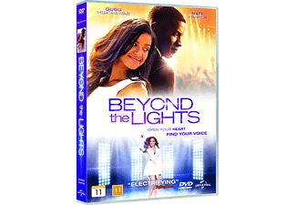 Beyond the lights DVD
