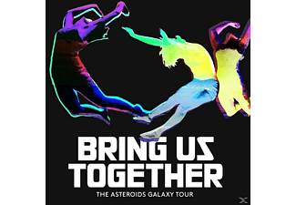 The Asteroids Galaxy Tour - Bring Us Together - (Vinyl)