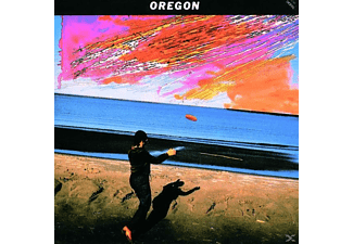 Oregon - Oregon (Touchstones) - (CD)