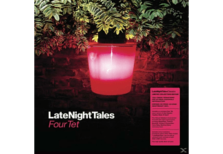Four Tet - Late Night Tales (2lp+Mp3/180g) - (Vinyl)
