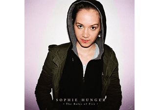 Sophie Hunger - The Rules Of Fire-The Archives (2x10'') [EP (analog)]