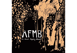 Afmb - A Forest Mighty Black (3lp+Cd Edition) - (LP + Bonus-CD)