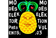 Modeselektor Proudly Presents - Modeselektion Vol.3 [Vinyl]