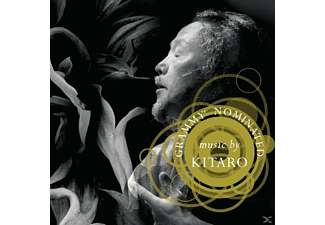 Kitaro - Grammy Nominated [CD]