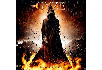 Gyze - Black Bride [CD]