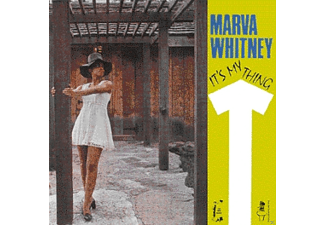 Marva Whitney - It's My Thing (Ltd.Ed.) - (Vinyl)