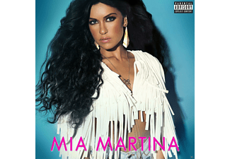 Mia Martina - Mia Martina - (CD)