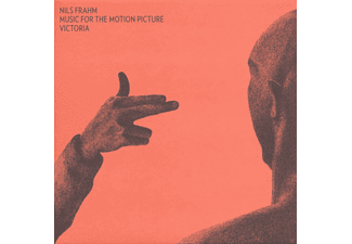 Nils Frahm - Victoria (Music For The Motion Picture) - (CD)