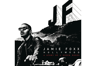 Jamie Foxx - Hollywood: A Story Of A Dozen Roses (Deluxe Version) | CD