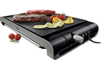 PHILIPS Tafelgrill - Teppanyaki (HD4419/20)