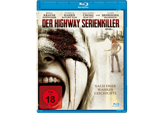 Der Highway Serienkiller [Blu-ray]
