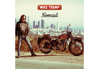 Mike Tramp - Nomad - (CD)
