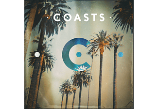 Coasts - Coasts (Deluxe Edition) [CD]