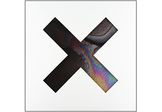 The XX - Coexist - (LP + Bonus-CD)