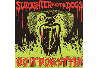 Slaughter & The Dogs - Do It Dog Style - (Vinyl)