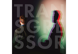 Quiet Company - Transgressor - (CD)