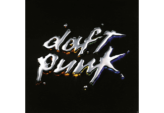 Daft Punk - Discovery | LP