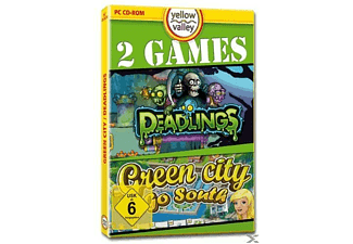 Green City 3 - Go South and Deadlings [PC]