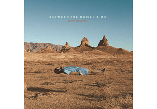 Between The Buried And Me - Coma Ecliptic - (CD + DVD Video)