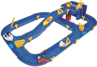 BIG 800055100 Waterplay Niagara, Blau,