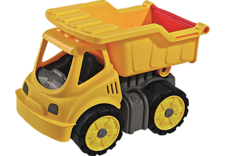 BIG 800055801 Power Worker Mini-Kipper Gelb