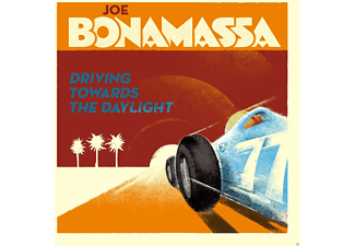 Joe Bonamassa - Driving Towards The Daylight (Vinyl LP (nagylemez))