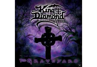 King Diamond - The Graveyard - Reissue - (CD)