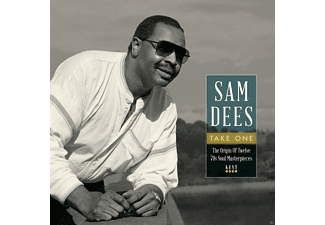 Sam Dees - Take One - The Origin Of Twelve 70s Soul Masterpieces - (Vinyl)
