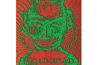 Evil Acidhead - In The Name Of All That Is Unholy [LP + Bonus-CD]