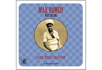 Max Romeo - WET DREAM CLASSIC REGGAE - (Vinyl)