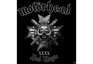Motörhead - Bad Magic | LP