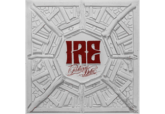 Parkway Drive - Ire - (LP + Download)