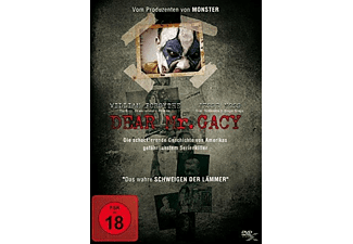 DEAR MR.GACY [DVD]