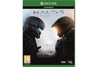 Halo 5: Guardians | Xbox One