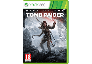Rise Of The Tomb Raider | Xbox 360